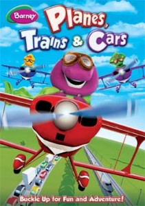 Barney-Planes-Trains-Cars