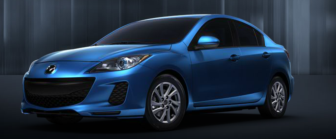 Zoom Zoom Zoom The 2012 Mazda Mazda3 I Grand Touring 4 Door Review