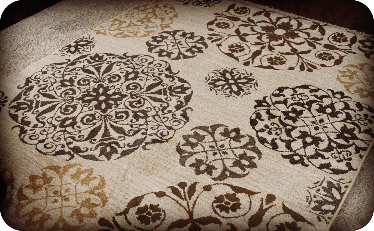 From Drab To Fab With Mohwak Rugs The Denver Housewife