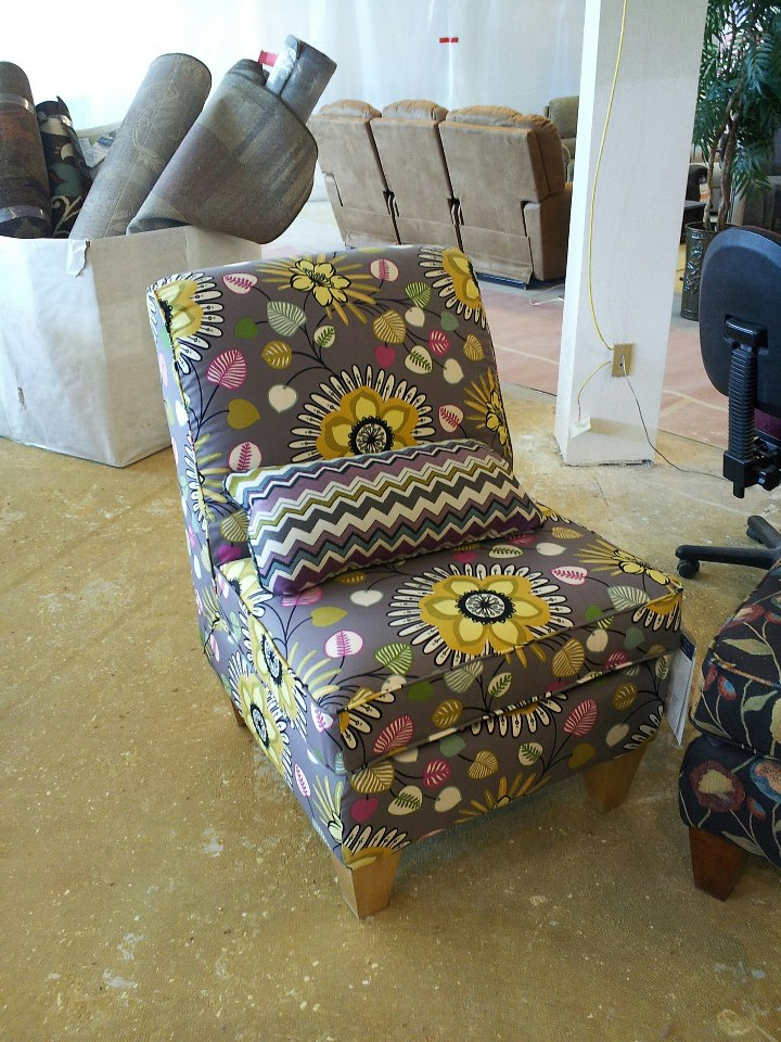 La-Z-Boy Chair
