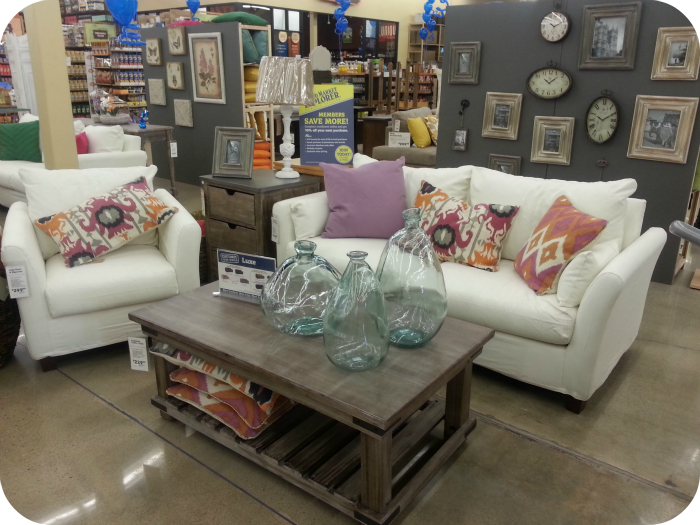 World Market Furniture Totally Drooling Over This Living Room