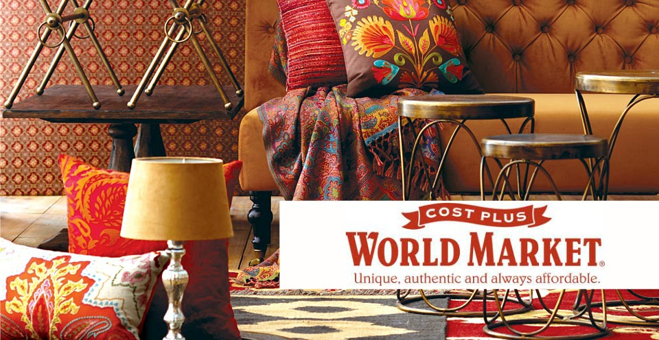 Cost Plus WM  The World Market. World Market Grand Re Opening   Events   Denver  CO   The Denver